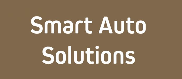 Smart Auto Solutions